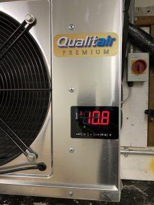 Qualitair Premium Cooler